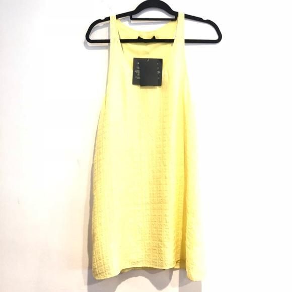 New Balenciaga dress size 40 aa4dedf3ef